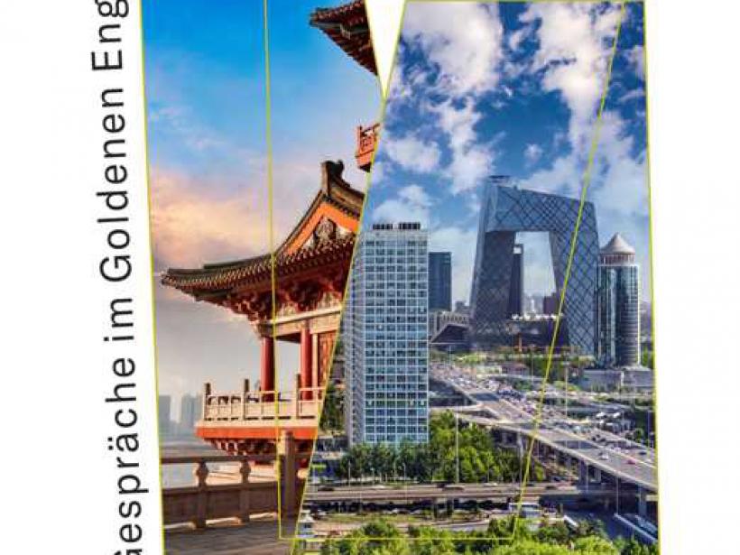 Vortrag über Peking im Goldenen Engel Baumholder