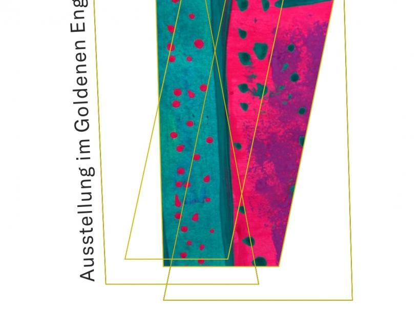 Plakat Jugendkunstschule 2019